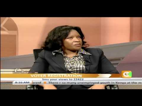 Cheche: Voters Registration Part 2