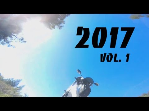 no prisoners 2017! vol.1