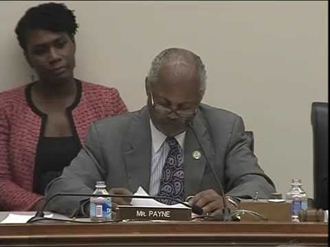 Subcommittee Hearing: A Comprehensive Assessment of U.S. Policy Toward Sudan