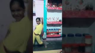 Komal ka new dancing video