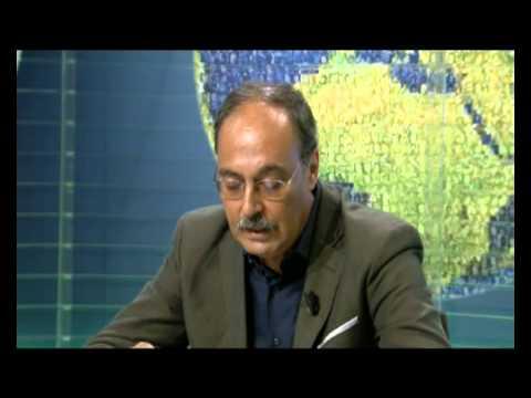 Ancora Berlusconi? (Linea Mondo 16/07/2012) - Youdem Tv