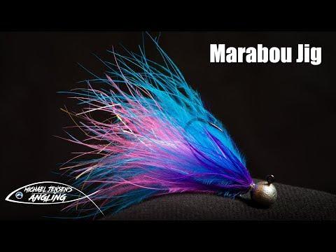 The Marabou Jig - Classic Jig Tying