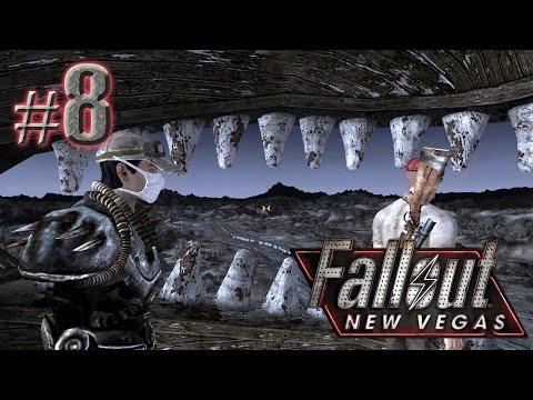 Последний динозавр Пустоши - Fallout: New Vegas (Project Nevada) - #8