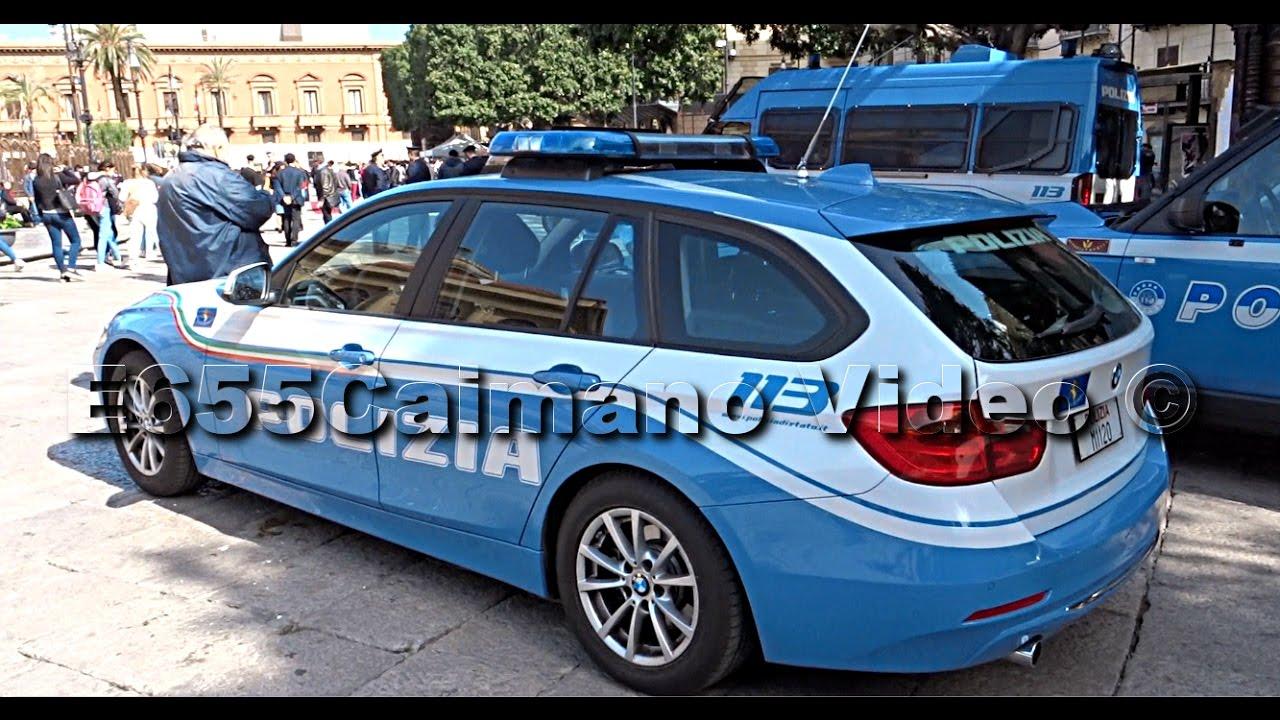 Festa della polizia di stato 2017 esposizione mezzi d - Foto della polizia citazioni ...
