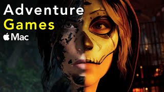 Top 10 Mac Adventure Games of 2019