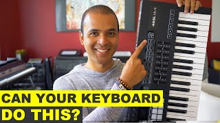 Novation SL MkIII - 5 Best Features