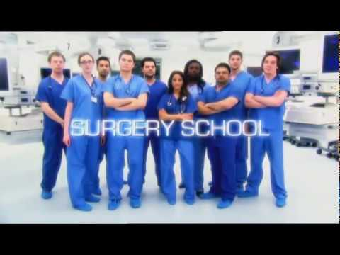 BBC's 'Surgery School' Episode 1