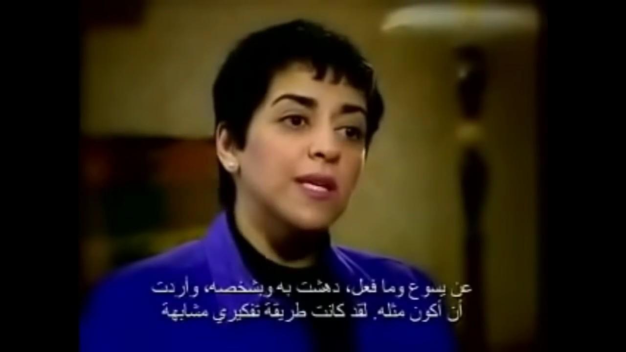 Arab Sunni Muslim turn to Jesus..Testimony 7 of 9