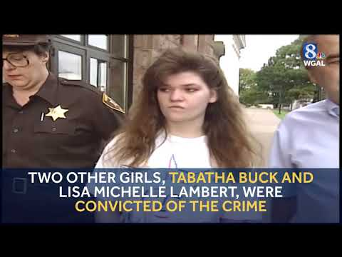 25 years ago - Laurie Show murder