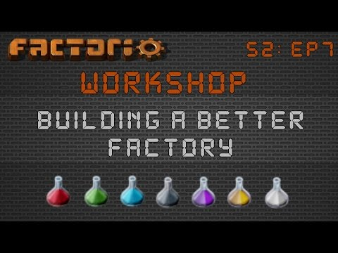 Repeat Factorio 0 17 Vanilla EP 16: Start To Finish - Robot