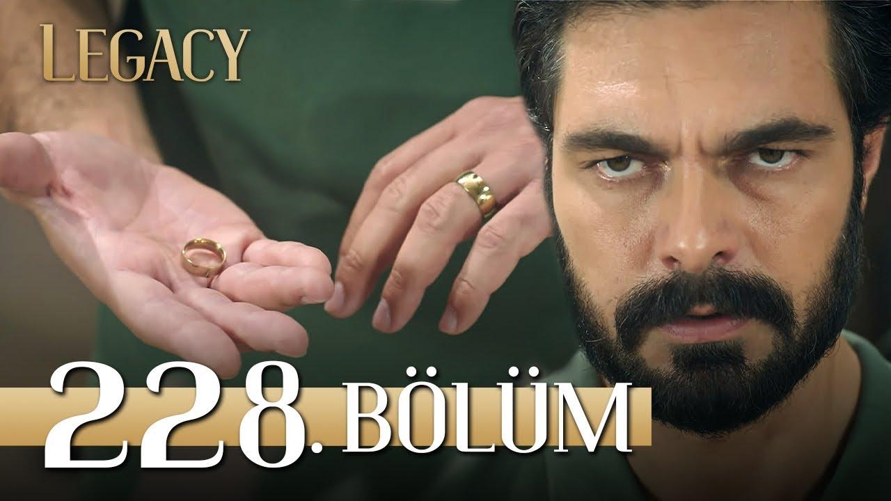 Emanet Bölüm 228 | Legacy Episode 228