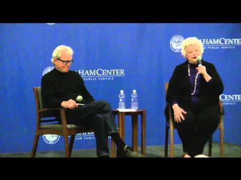 Pulitzer Prize Winning Journalist: Lucy Morgan