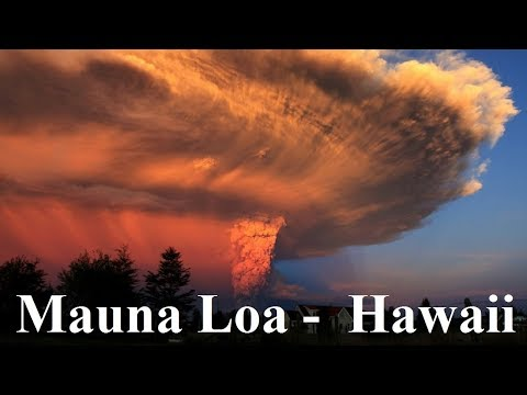 *Ominous Earthquakes By Mauna Loa-Is It Next To Erupt!*Intense Worldwide Flooding & Hail Continue!*