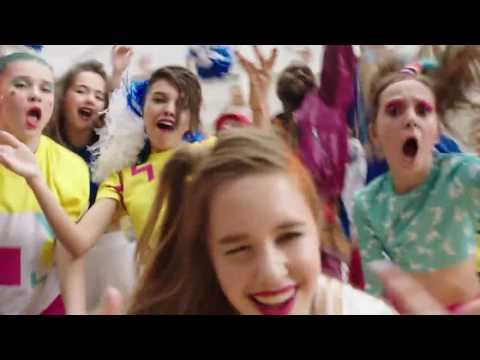 BABY'S GANG - CHALLENGER 12' (DANCE VIDEOMIX)