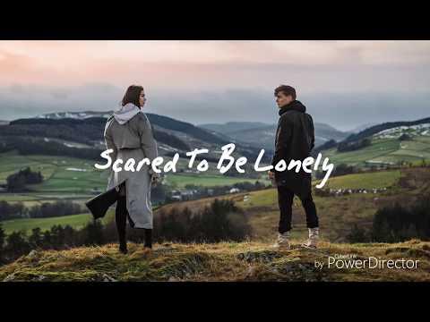 【中英字幕】Martin Garrix - Scared To Be Lonely