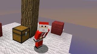NUEVO SKY WARS ÉPICO! - Sky Wars Minecraft 1.8