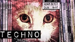 TECHNO: Tube & Berger - Imprint Of Pleasure (Adam Beyer dub) [Suara]