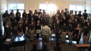 The American Boychoir and The Copenhagen Girls