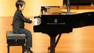 DSC 5546~2015well鋼琴卓越盃