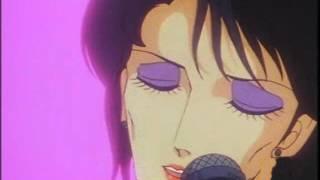 Kiss Relish - Let me feel - Italian and japanese