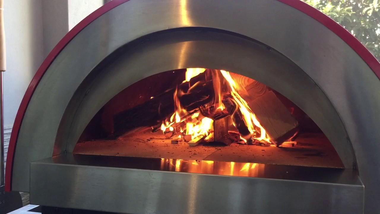 Accendere un forno a legna...!  forum Non solo pizza su ...