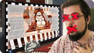 ¡HE ALIMENTADO A LOS MONOS! | DO NOT FEED THE MONKEYS #3