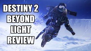 Destiny 2: Beyond Light Review - The Final Verdict (Video Game Video Review)