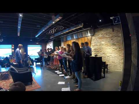 Bay Bridge Chorale Spring 2018 Concert