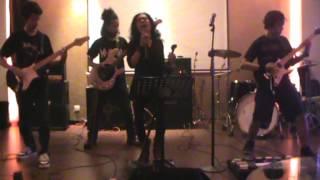 ARSVEDA - Jangan Ada Angkara (Nicky Astria Cover) Live at Jambuluwuk Hotel Yogyakarta