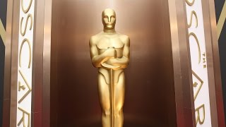 2016 Oscar nominations announcement