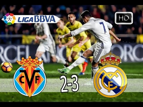 Targets match Real Madrid and Villarreal  [Full Screen] Comment [Arabic]  Quality [HD]