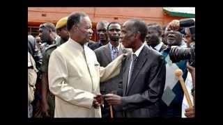 In Loving memory of  our Dear Late Zambian President Michael Sata