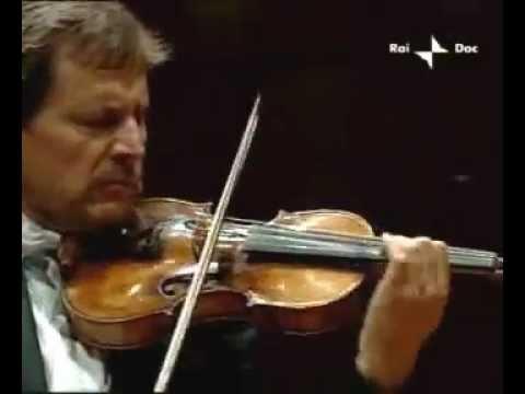 Uto Ughi Paganini Caprice No.9