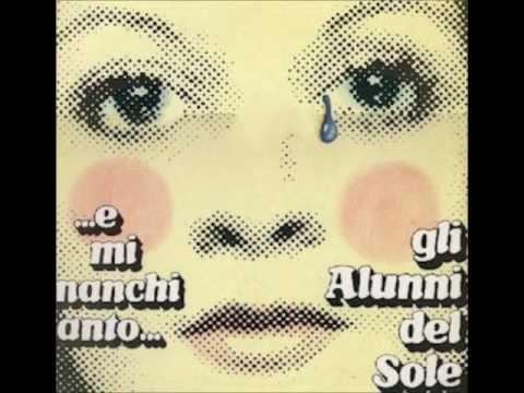 Ritornelli Infantili - Alunni Del Sole.wmv
