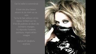 ♫ Le Ballet - Céline Dion [D