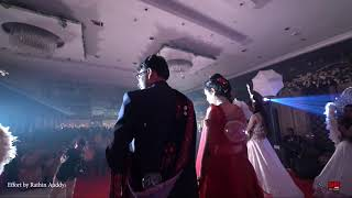 Latest Ring Ceremony / Engagement theme by WE Events (www.weevents.in)