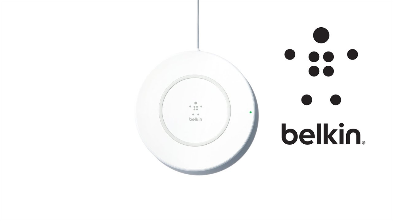 Introducing the BOOST↑UP™ Wireless Charging Pad for iPhone