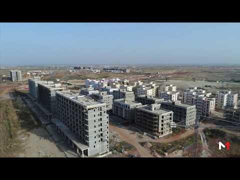 Sénégal: Diamniadio, une ville qui sort de terre!
