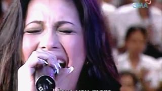 Download Video Regine Velasquez - Till I Met You (Superb!) MP3 3GP MP4