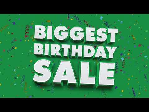 30th-birthday-sale-giveaway---furniture