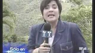 Canon Las Bocas Puerto Rico Reportaje de Sylvia Gomez Canon Las Bocas Puerto Rico