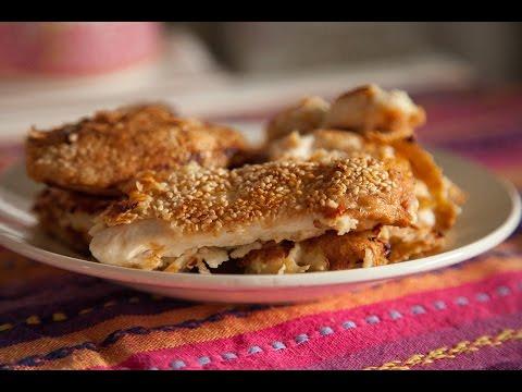 Chicken with sesame seeds/ Курица с кунжутом без регистрации и смс