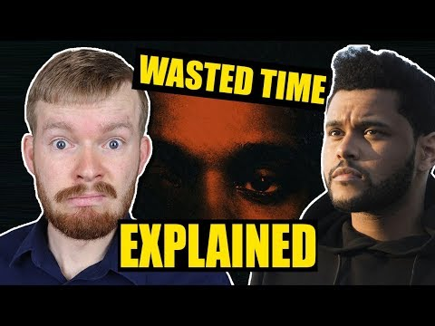 "Free Download ""wasted Time"" Is The Saddest Song 