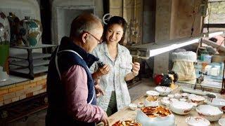 Jingdezhen: People of Porcelain