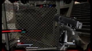 Blacklight: Tango Down - Team Deathmatch 05 (32/4)