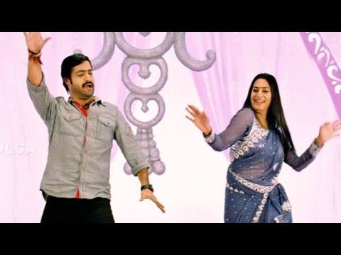 Baadshah Comedy Scenes - Pilli Vari Pelli Chindulu [Sangeeth] - Brahmanandam, NTR