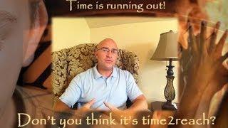 Welcome to Time2Reach.org Free Church Follow up & Outreach Ideas
