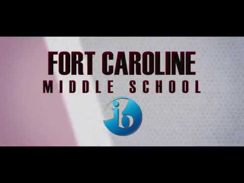 Fort Caroline Middle School