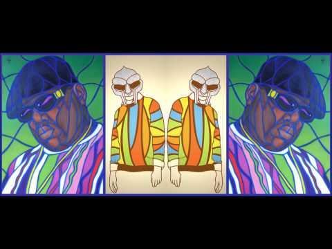 MF DOOM & Notorious B.I.G. - Rhymes Like Dimes / Can I Get Witcha (MASHUP)