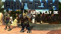 Let's Play WoW MoP Tauren Todesritter [LvL 55-85] Deutsch/German #95 Das Schattengewölbe